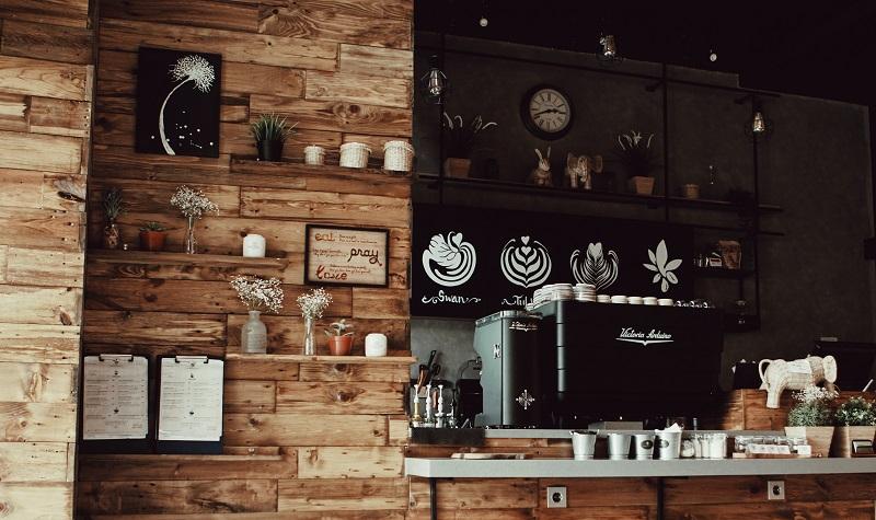 System do kawiarni