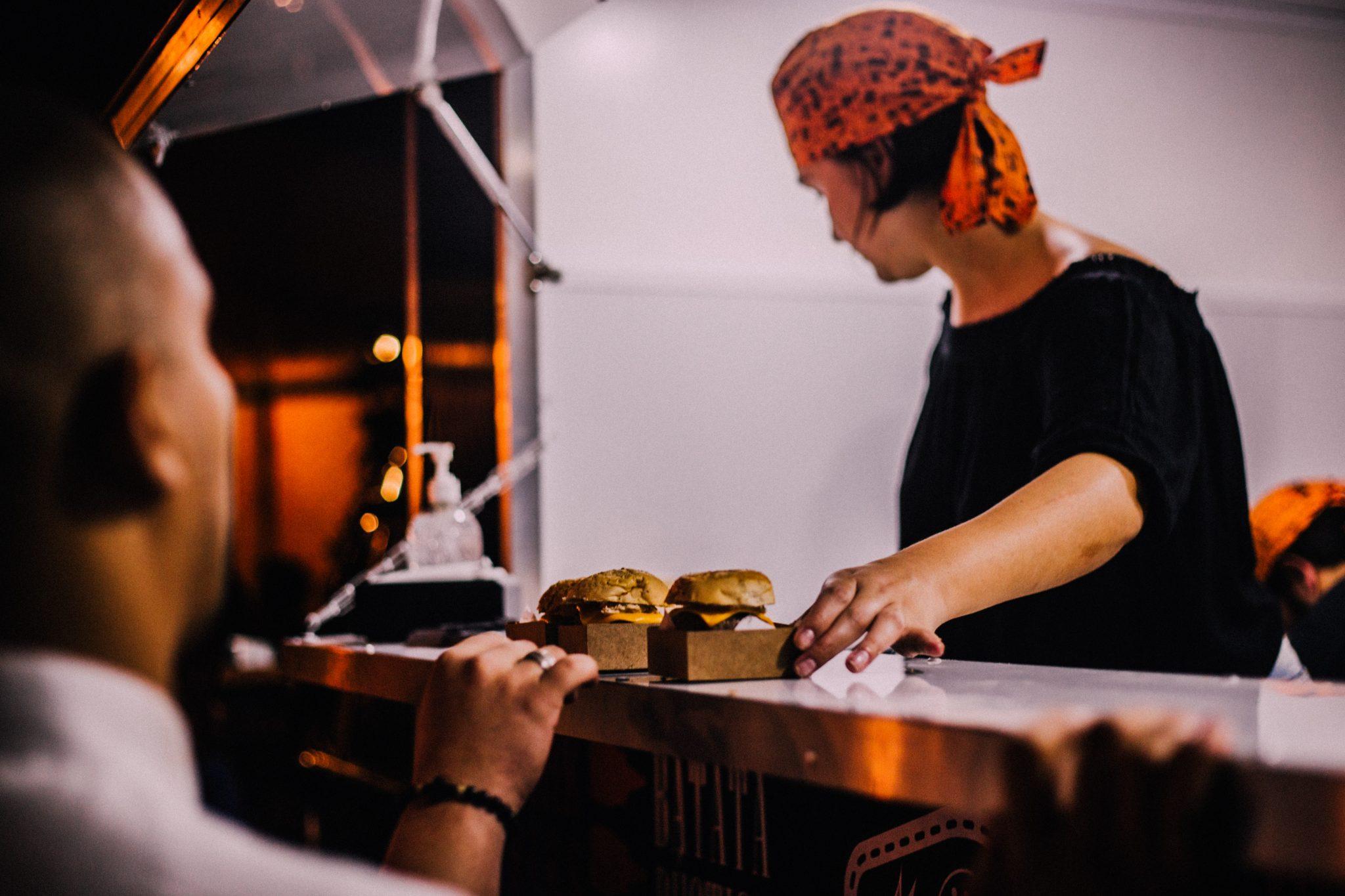 Aplikacja ABS POS dla Kebabu