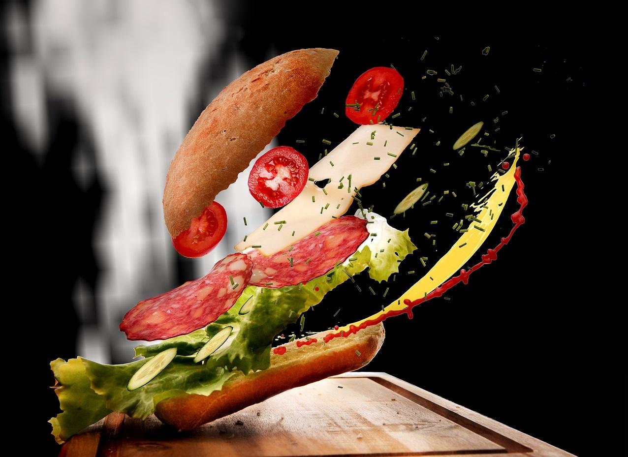 Oprogramowanie ABS POS dostosowane dla kebabu