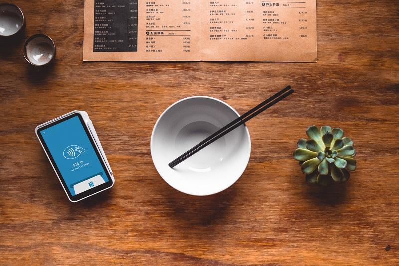 Mobilne oprogramowanie do gastronomii