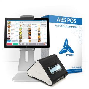 Aplikacja i Oprogramowanie POS dla Gastronomii