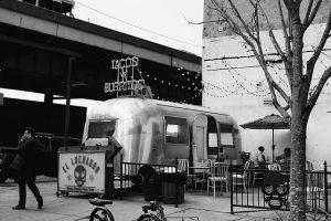 Terminale płatnicze do obsługi zamówień dla fast foodów i food trucków