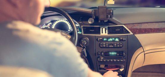 Aplikacja mobilna dla kierowców w Gastronomii ABSPOS